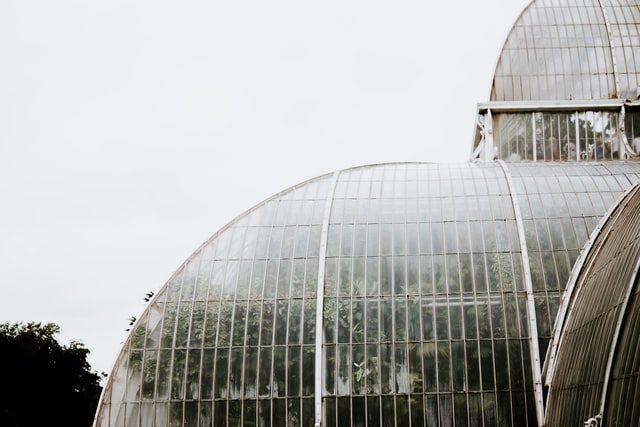 Αστικά θερμοκήπια είναι χώροι διαμορφωμένοι ειδικά για την καλλιέργεια σιτηρών, φρούτων και λαχανικών, μέσα στα αστικά κέντρα.