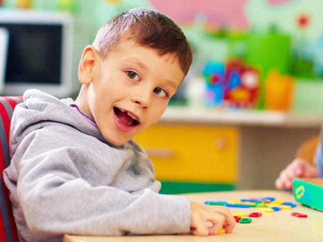Παιδιά με αυτισμό