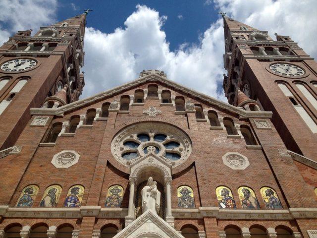 Votive Church Ανατολική Ευρώπη