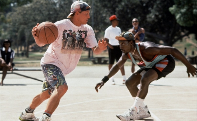Πικ εν ρολ: 8+2 ταινίες για να χορτάσεις μπάσκετ
