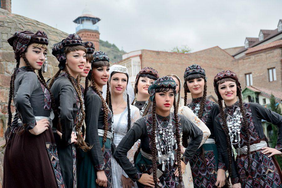 Γεωργιανών