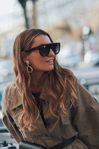 μεγάλα γυαλιά ηλίου