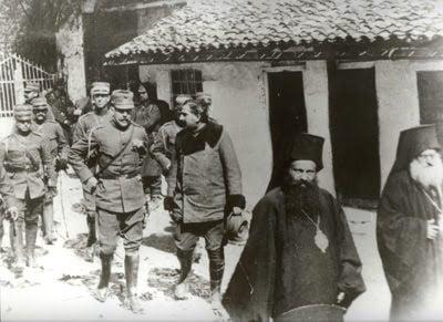 Απελευθέρωση Κατερίνης 1912