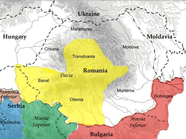 Ρουμάνοι