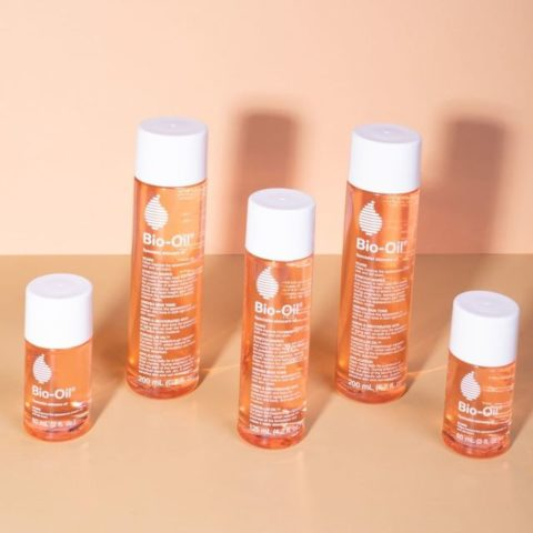 Bio oil λάδι για ραγάδες