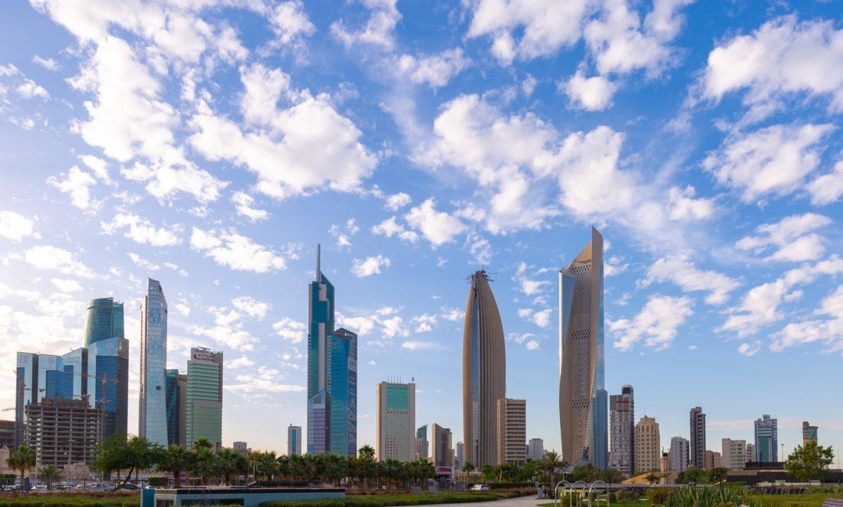 Skyscrapers Μέση Ανατολή