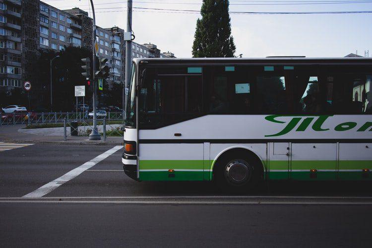 Public Transportation Kaliningrad