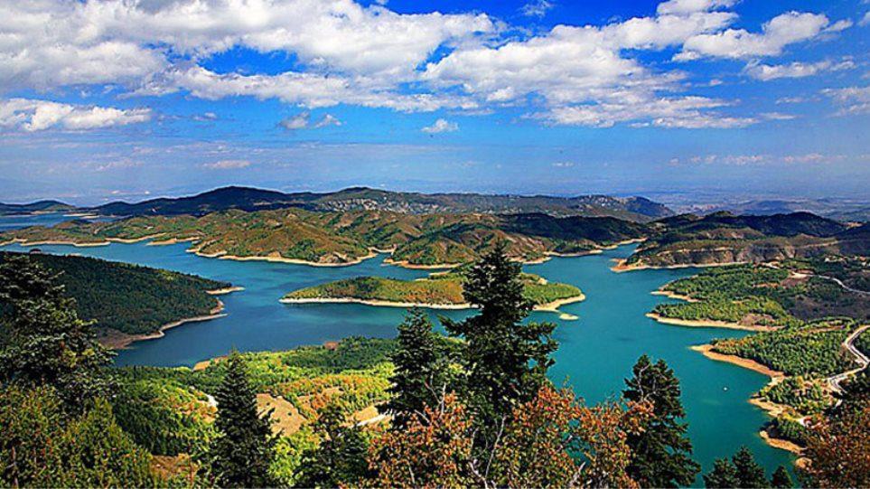 Η λίμνη Πλαστήρα ως ιδανικός προορισμός για ένα διήμερο