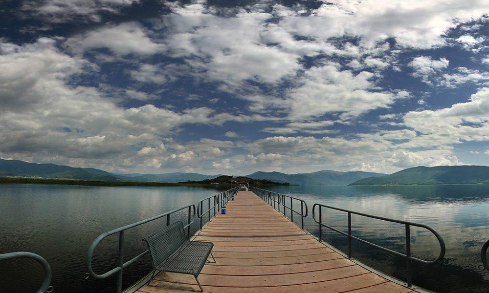 λίμνες της Ελλάδας