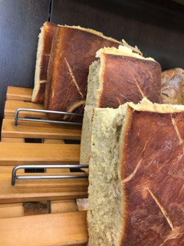 φούρνος του Ντάκα, ψωμί