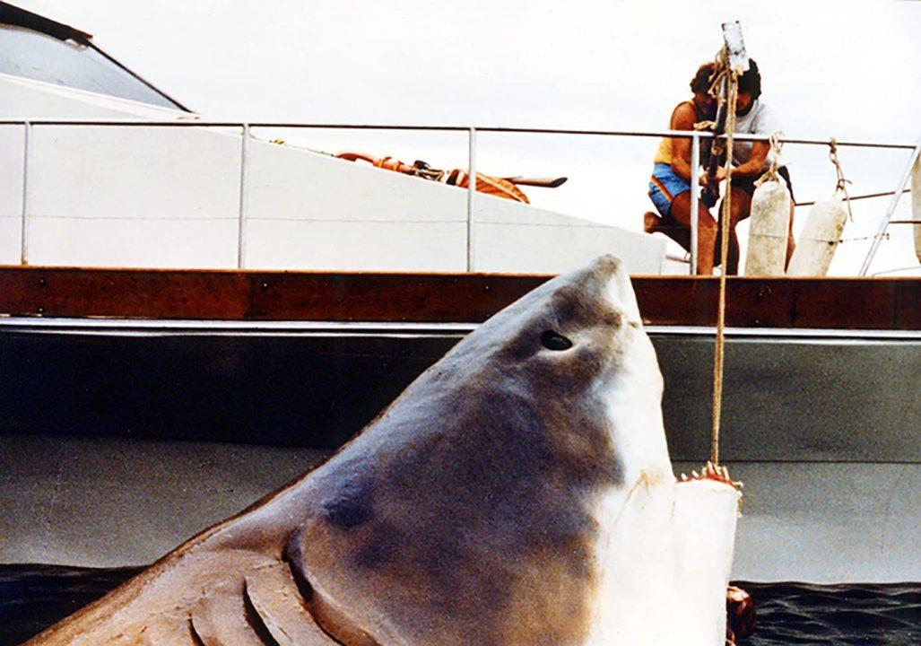 καρχαρίες