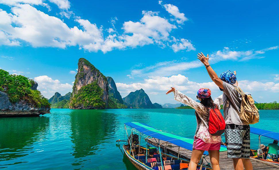 tips που κάνουν τους ταξιδιώτες ευτυχισμένους
