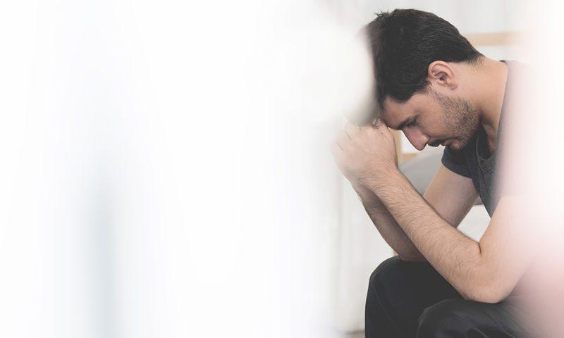 Αγχώδεις διαταραχές