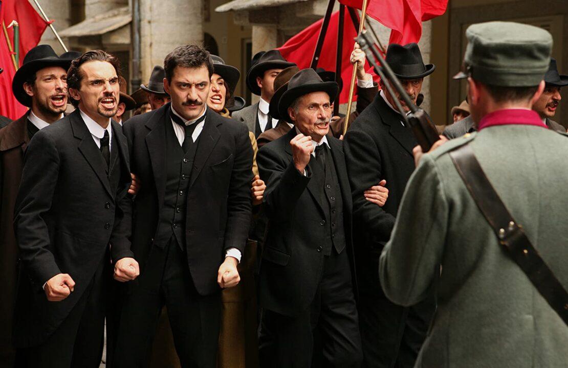Ιταλικές Ταινίες - Vincere