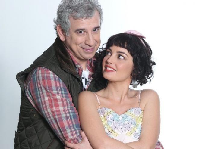 Οι μπαμπάδες της ελληνικής τηλεόρασης