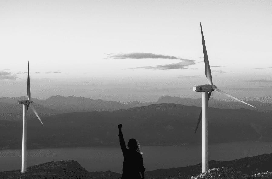 Η ενεργειακή ισότητα είναι- ή μάλλον θα έπρεπε να είναι- θεμελιώδες ανθρώπινο δικαίωμα