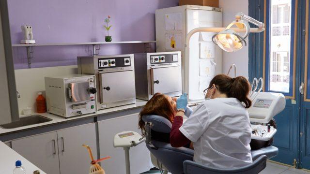 οδοντοθεραπεία ΑμεΑ
