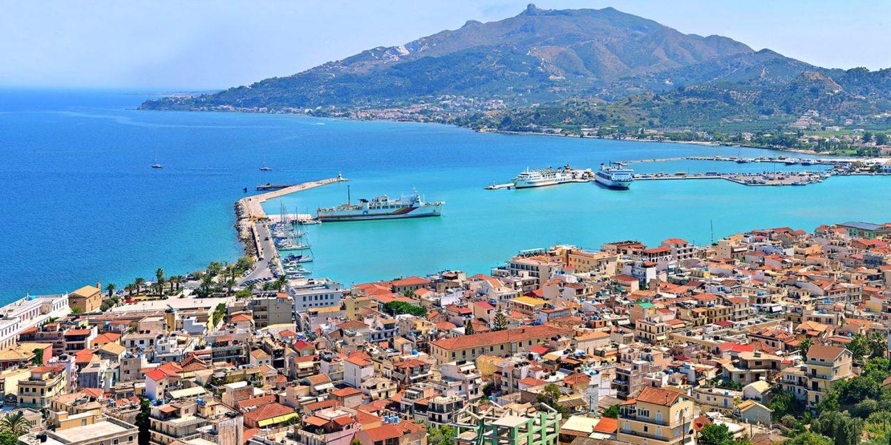 Ζάκυνθος: Καλοκαιρινές διακοπές στο Fiore di Levante