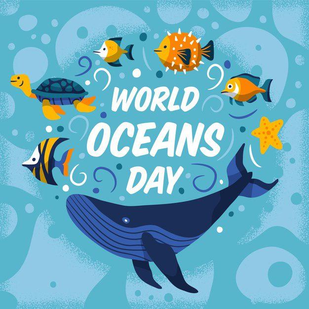 Παγκόσμια Ημέρα Ωκεανών 2020: Ανάγκη για βιωσιμότητα