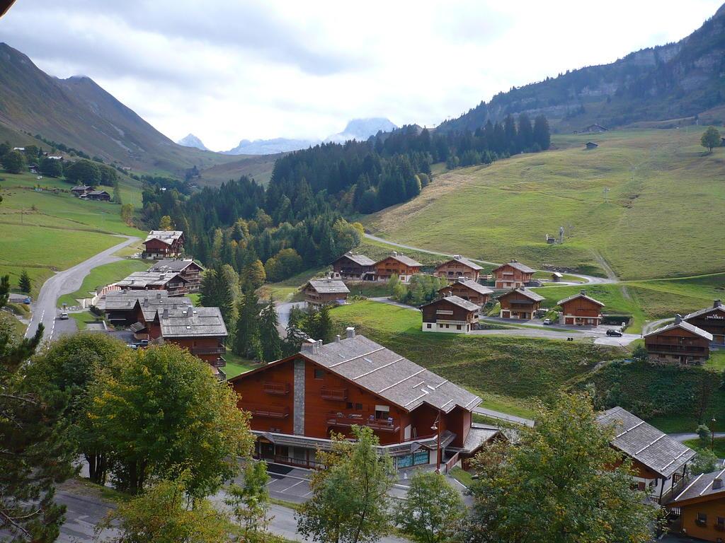 ευρωπαϊκά χωριά