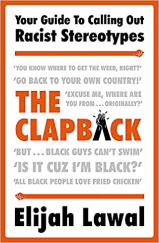 The clapbook