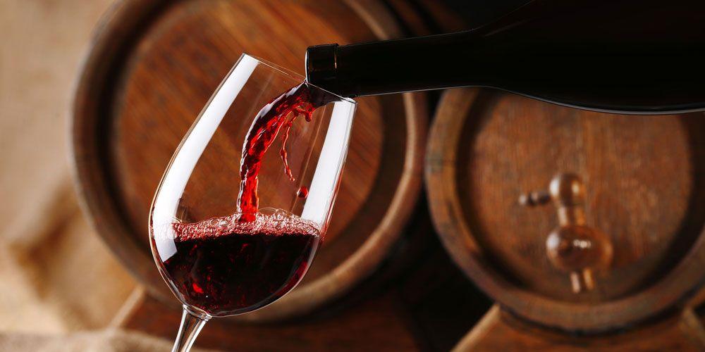 Το κρασί ασπίδα κατά της οστεοπόρωσης