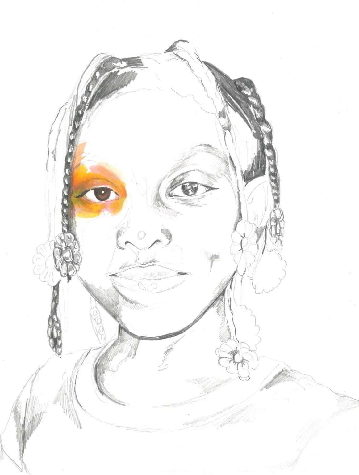 «Stolen»: ημιτελή πορτρέτα θυμάτων ρατσιστικής βίας