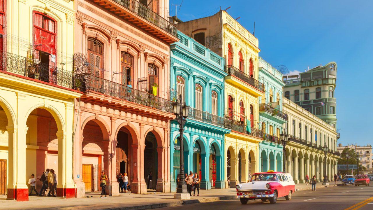 Κούβα: Το νησί που συνδυάζει πολιτισμό, φύση και εκρηκτικό ταπεραμέντο