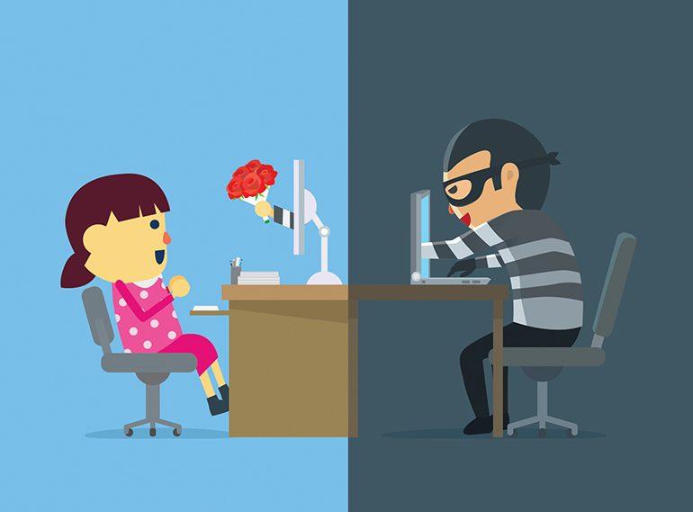 Σεξουαλικός εκβιασμός ανηλίκων μεσώ διαδικτύου: Το πρόβλημα και η πρόληψη