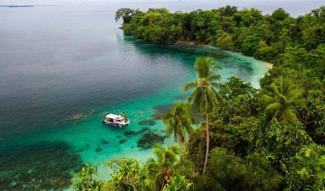 Μεγαλύτερα νησιά