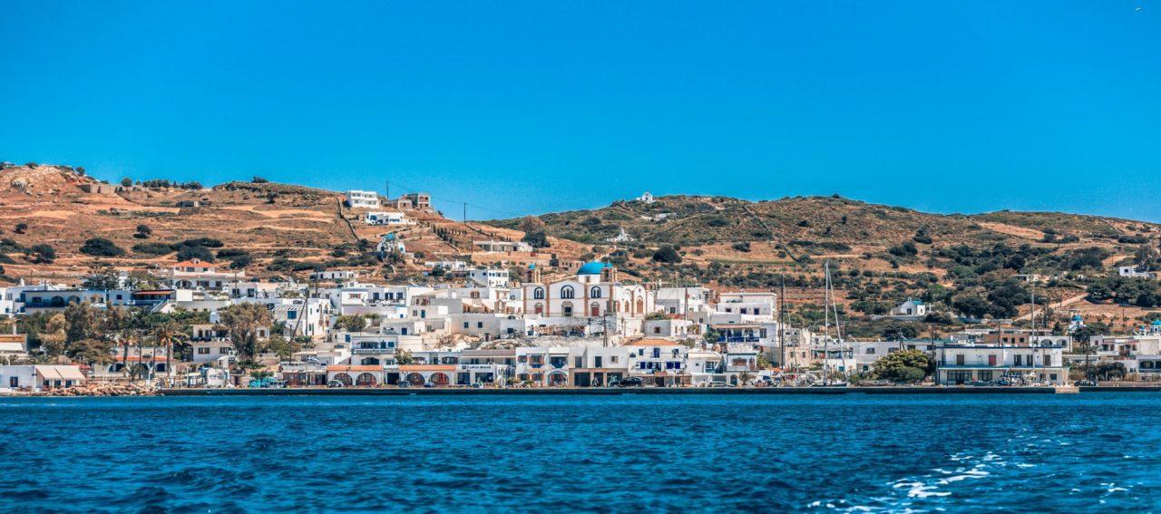 κρυμμένα νησιά της Ελλάδας