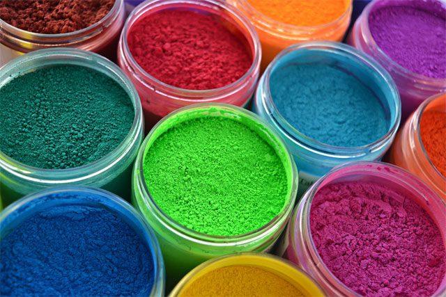 Πράσινο χρώμα: Πως από δηλητηριώδες έγινε σύμβολο της οικολογίας