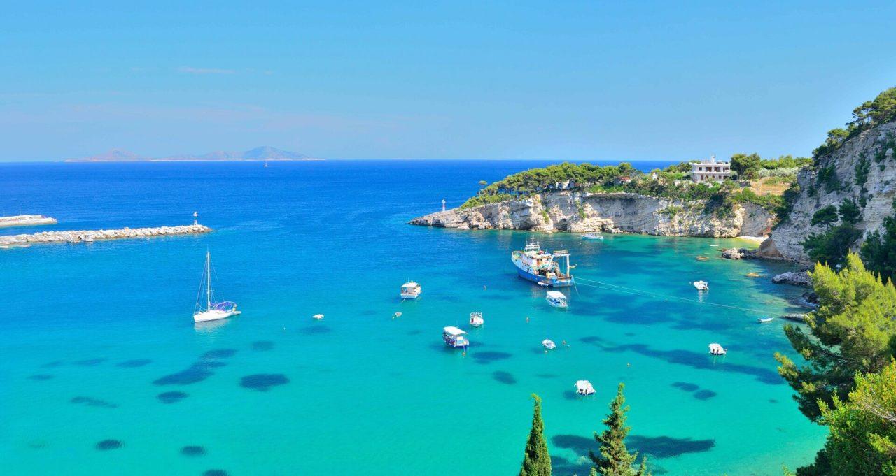 Σποράδες: Οι ωραιότερες παραλίες που πρέπει να εξερευνήσετε