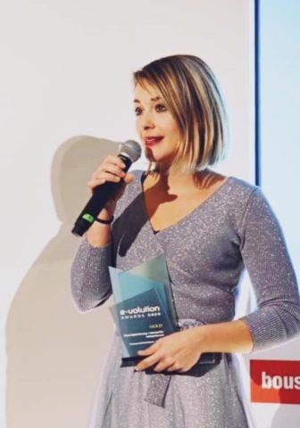 Λίζα Βλαχοπούλου