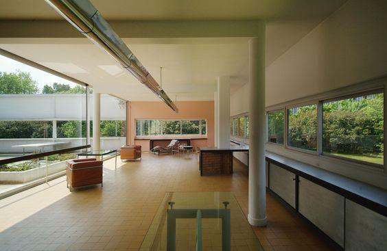 5 σημεία μιας νέας αρχιτεκτονικής