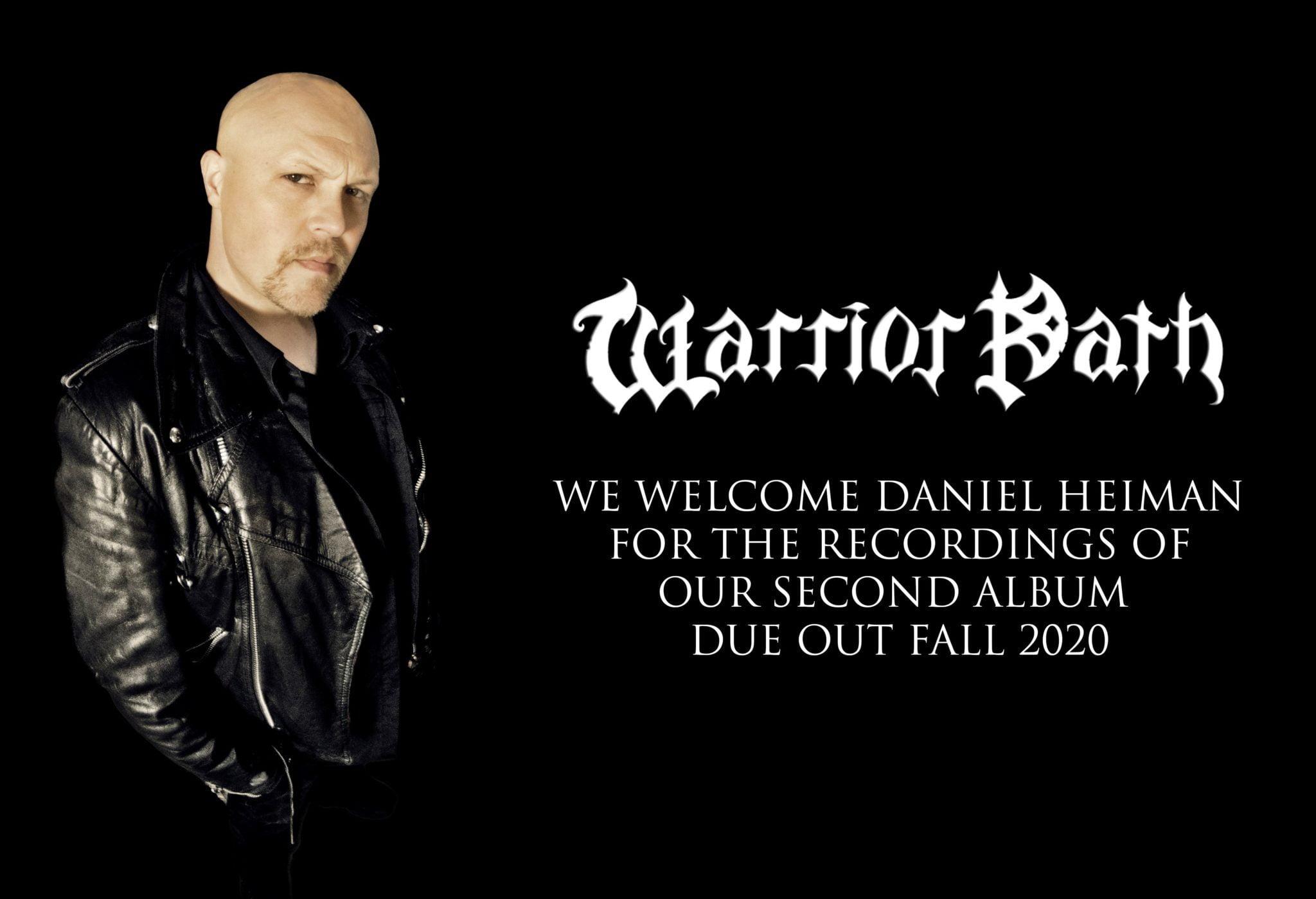 warrior path