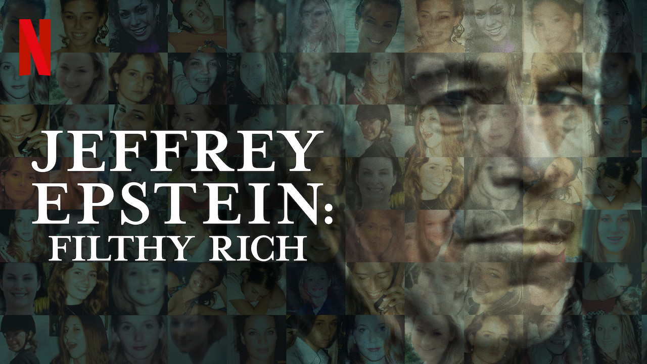 Jeffrey Epstein, Filthy Rich