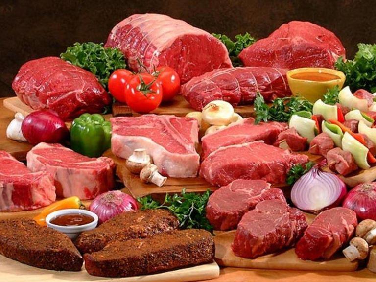 κατανάλωση κρέατος και κλιματική αλλαγή