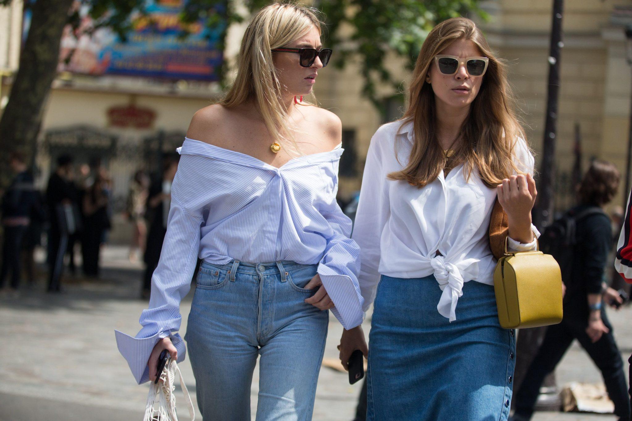 oversized πουκάμισο