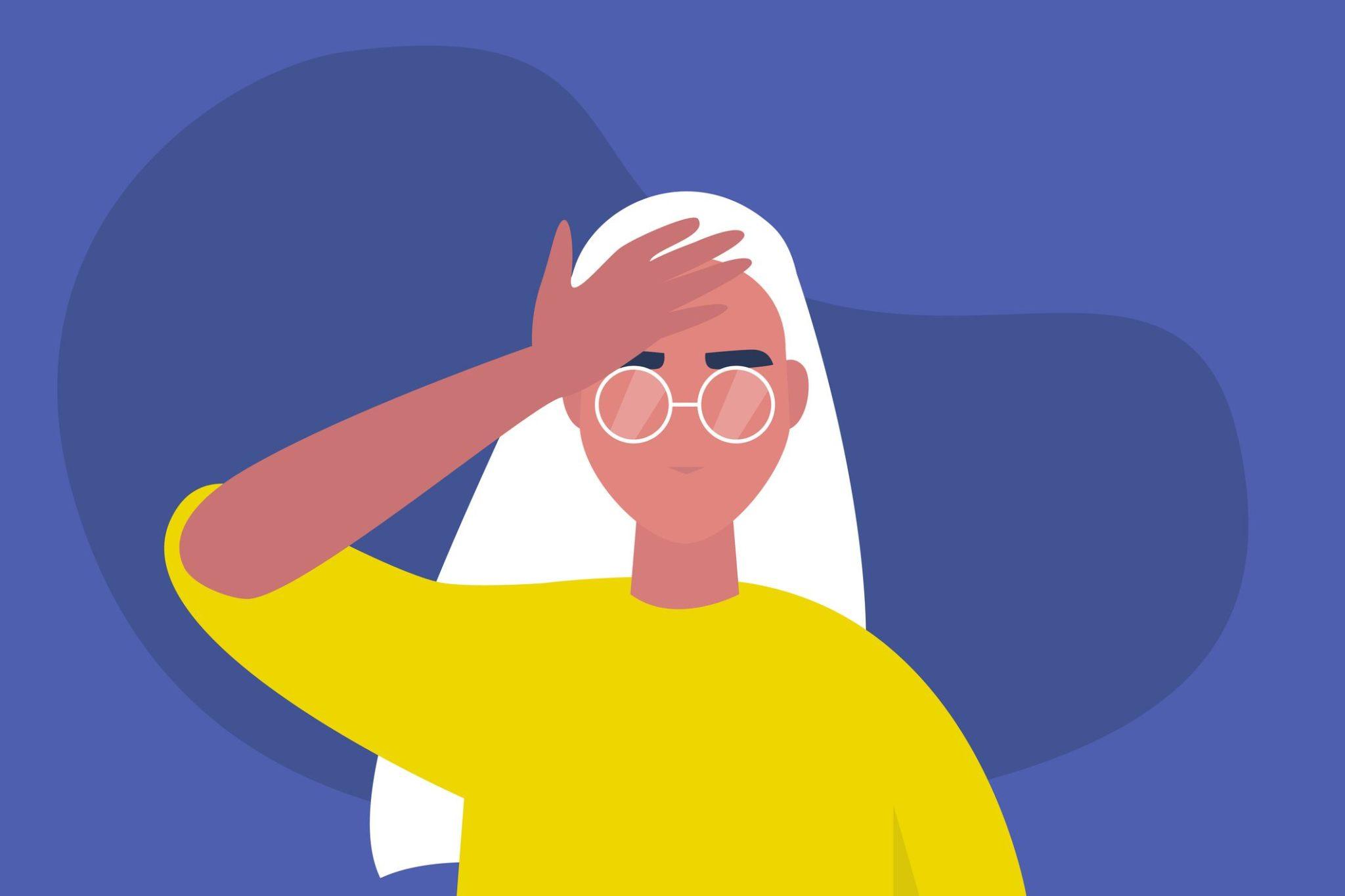 Καταπολέμηση του πονοκεφάλου με φυσικούς τρόπους