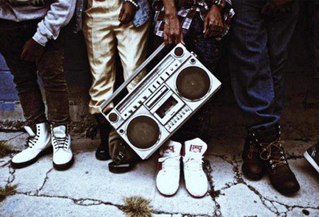 Η Hip Hop κουλτούρα στην Ελλάδα