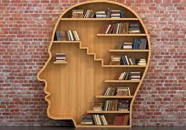 Έπιπλο με βιβλία