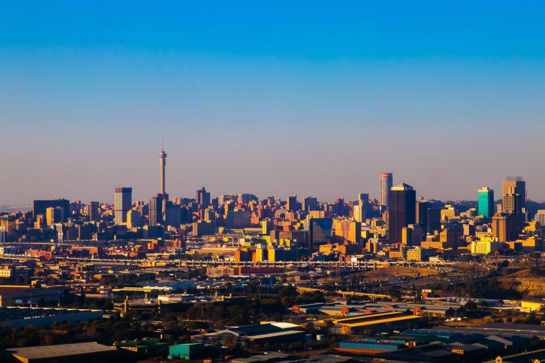 Νότια Αφρική φθηνοί προορισμοί εκτός Ευρώπης