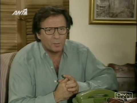 μπαμπάδες της ελληνικής τηλεόρασης