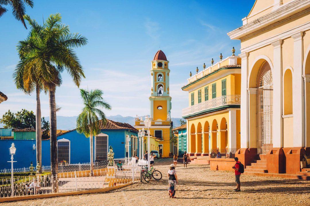 Το νησί που συνδυάζει πολιτισμό, φύση και εκρηκτικό ταπεραμέντο