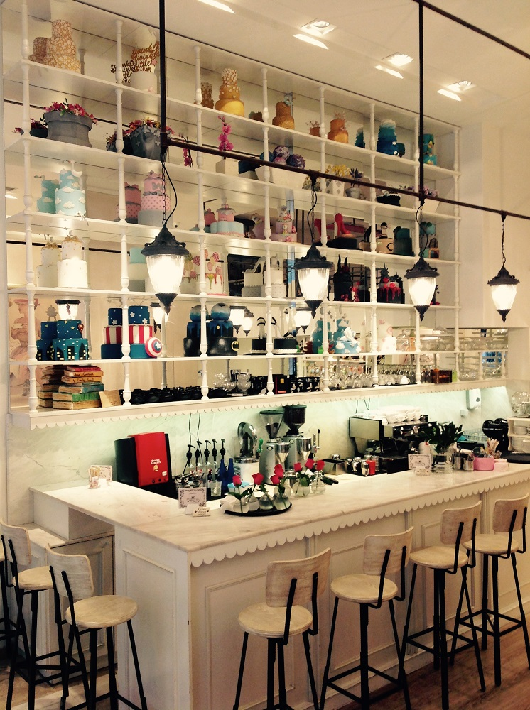 Τα μαγαζιά με τα νοστιμότερα γλυκά στη Θεσσαλονίκη