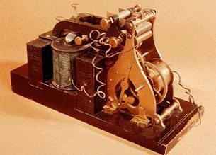 Ηλεκτρικός τηλεγράφος