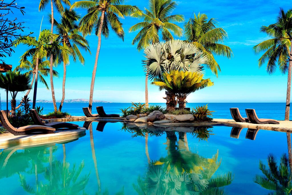 Denarau-Νησιά Φίτζι
