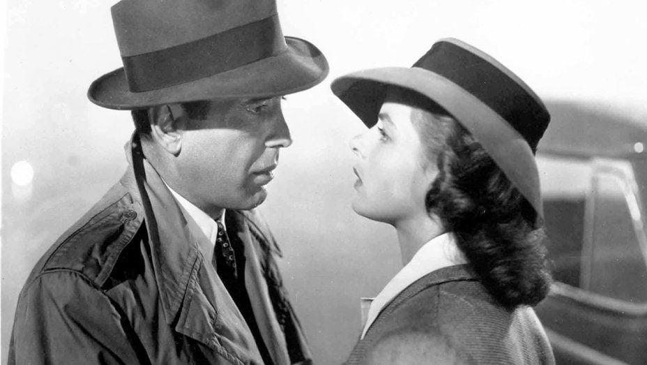 Poster Casablanca