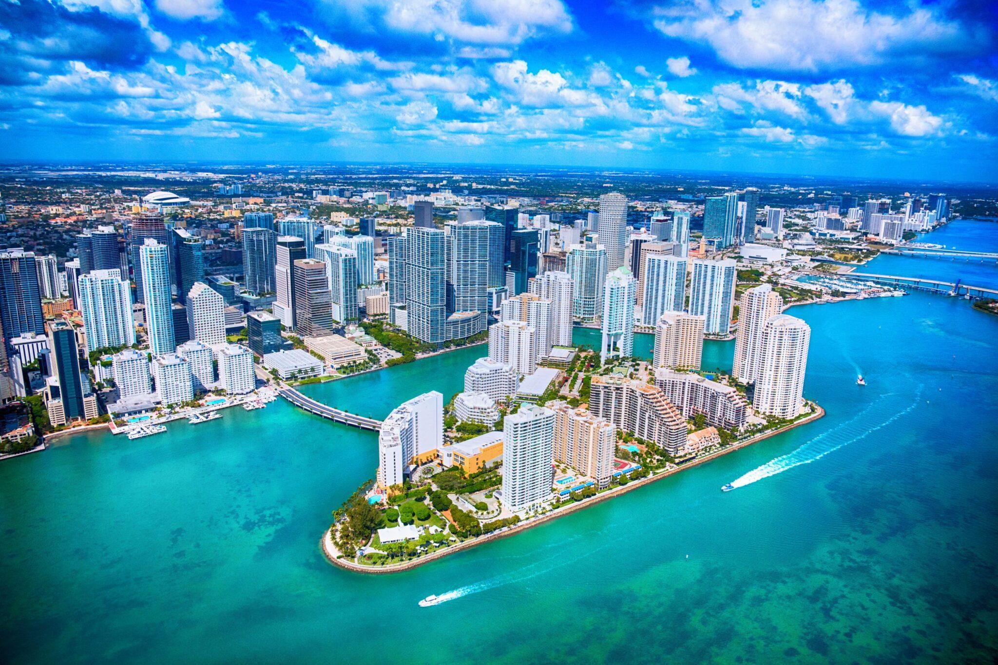 """Μαϊάμι: Ταξιδιωτικά tips για την """"ντίβα"""" της Φλόριντα"""